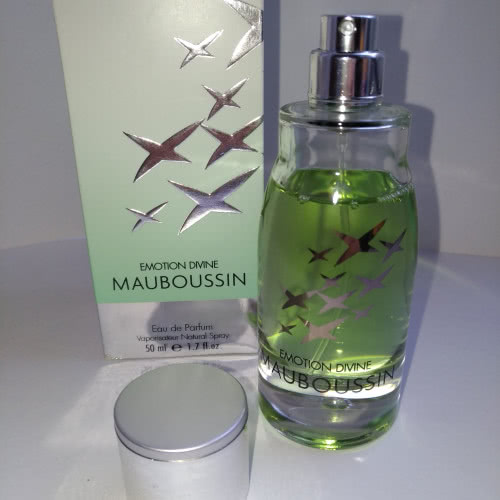 Mauboussin Emotion Divine edp 50 мл