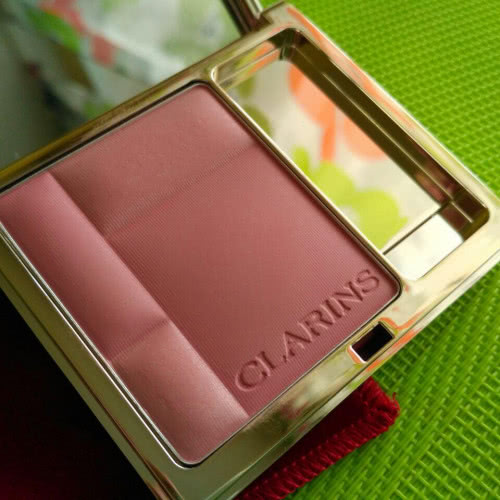 Clarins Blush Prodige 08 Sweet Rose