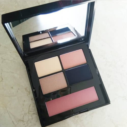 Bobbi Brown палетка London