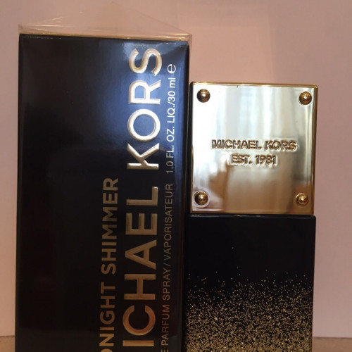 Michael Kors Midnight Shimmer EDP (30 ml)
