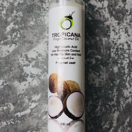 Tropicana Virgin Coconut Oil
