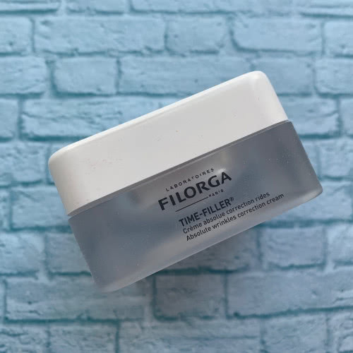 Filorga Time-Filler Cream