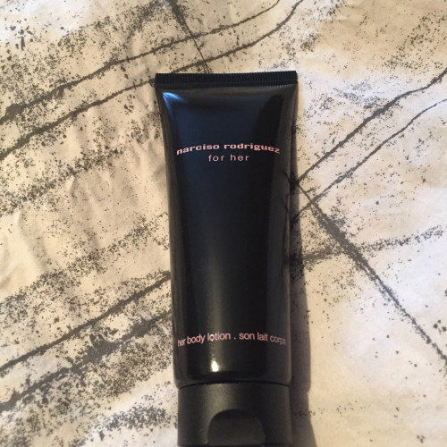 Narciso Rodriguez, For Her, body lotion, 75ml