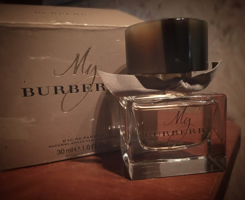 MY BURBERRY 30 ml  EAU DE PARFUM