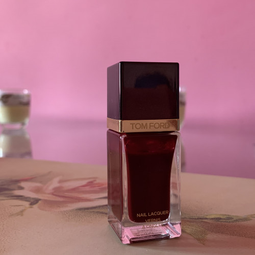 Tom Ford #16 Bordeaux lust