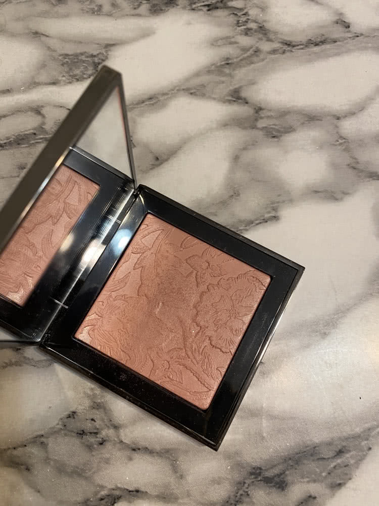 Румяна Burberry Blush Palette