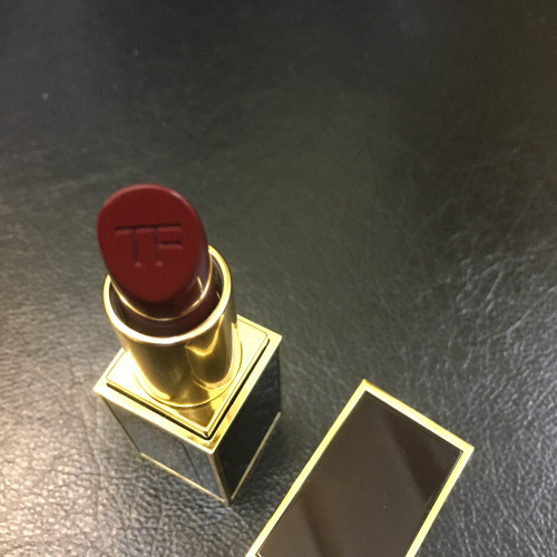 40 Fetishist Tom Ford Lip Color
