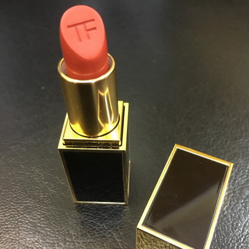71 Contempt Tom Ford Lip Color