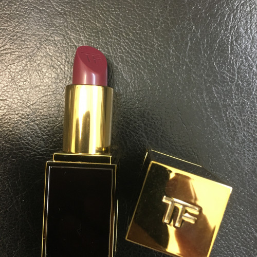 78 Love Crime Tom Ford Lip Color