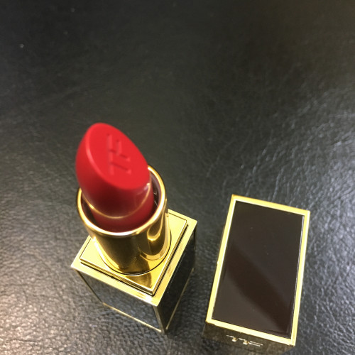 Tom Ford 74 Dressed to kill Lip Color