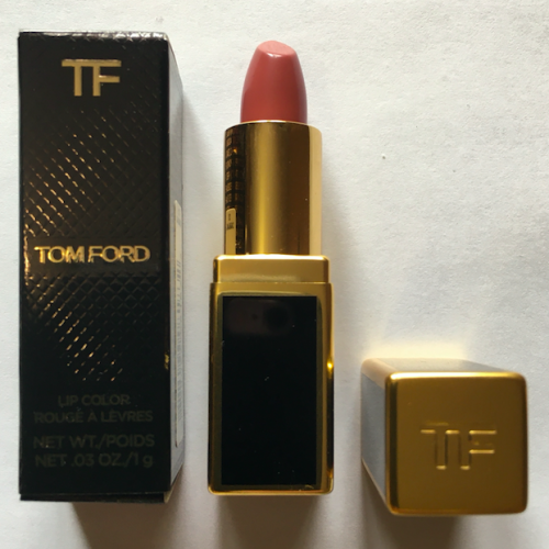 03 Casablanca Tom Ford Lip Color
