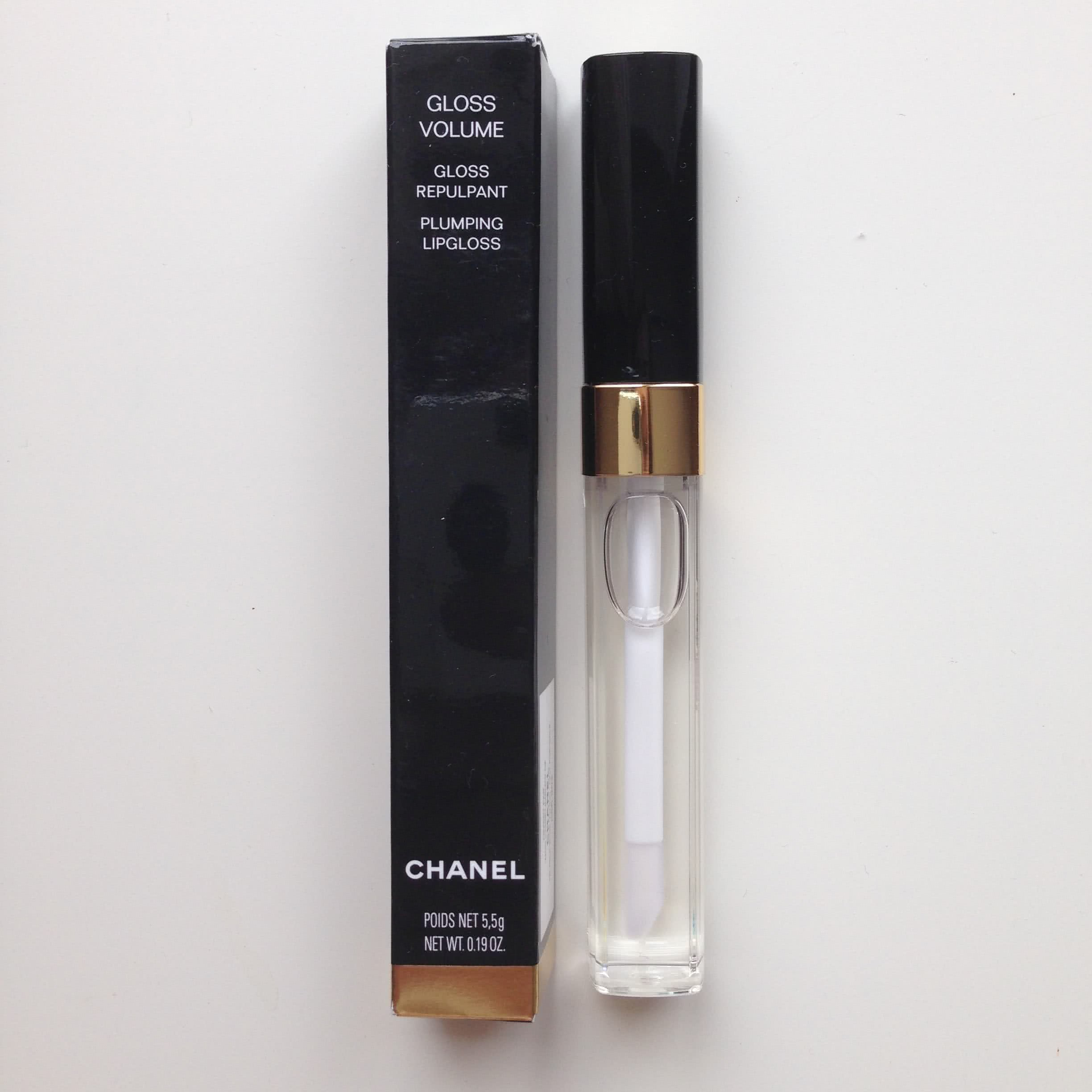 Chanel GLOSS VOLUME