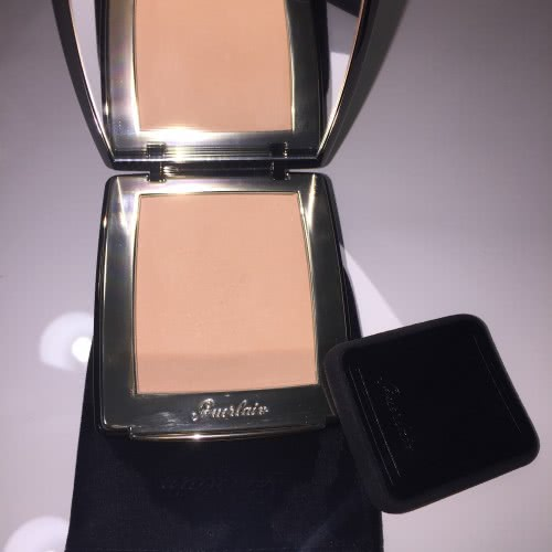 Guerlain Parure Gold Rose naturel 13