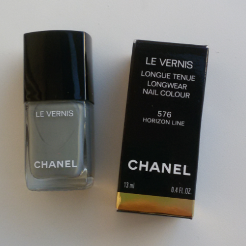 Sale! Chanel Horizon Line 576