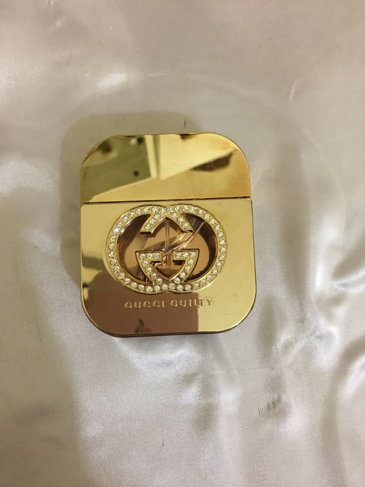 Gucci Guilty diamond 50 мл edt