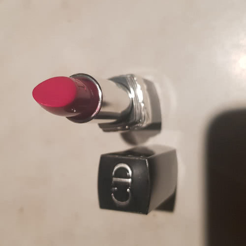 Помада Dior rouge 775 Darling