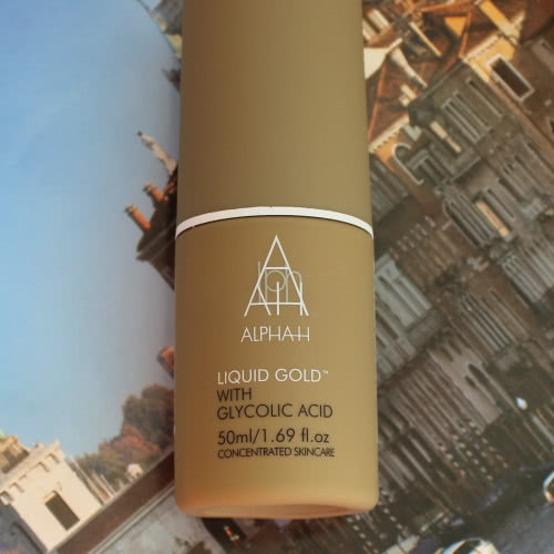 Alpha-H Liquid Gold 50 мл