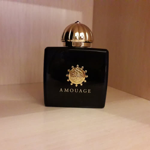 Поделюсь edp Interlude Woman, Amouage