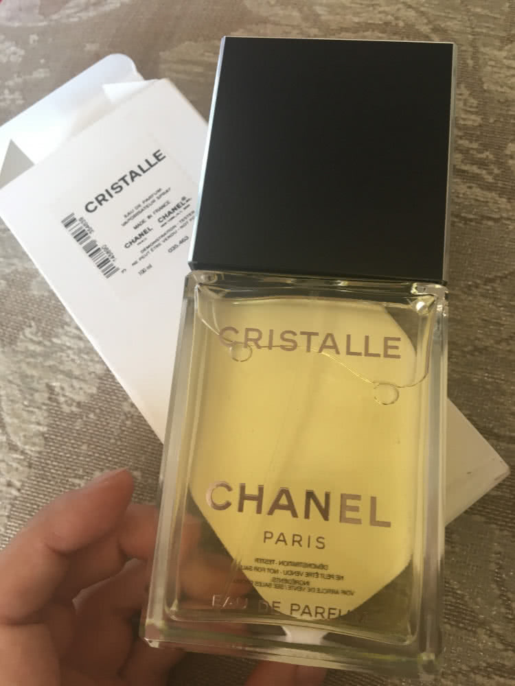 Chanel Cristalle edp.100ml.