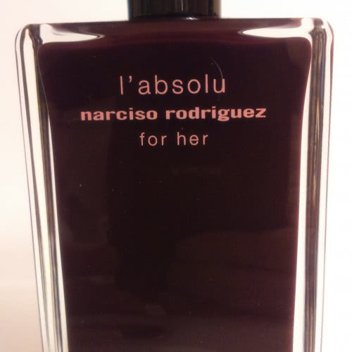 Narciso Rodriguez for Her L'Absolu (2015)  by Narciso Rodriguez EDP 100ml