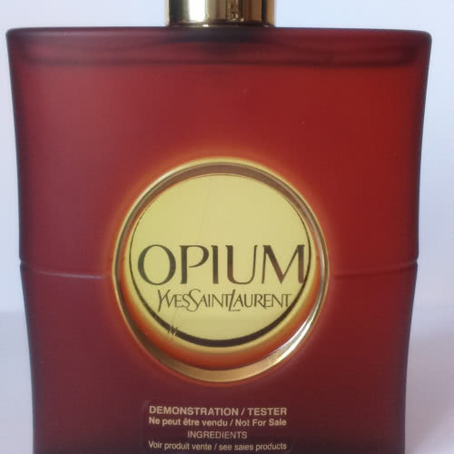Opium by Yves Saint Laurent EDT 90ml