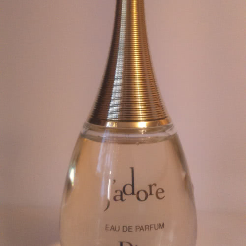 J'Adore (1999)  Eau de Parfum  by Christian Dior 100ml