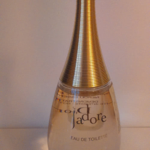 J'Adore Eau de Toilette (2011)  by Christian Dior 100ml