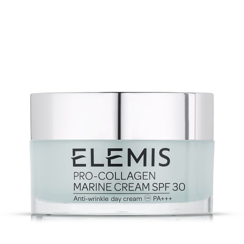 ELEMIS Pro-Collagen Marine Cream SPF30 30ml. НОВЫЙ.