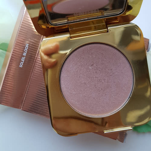 Soleil bloom Tom Ford