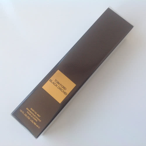 масло для тела Tom Ford Black Orchid Body Oil Mist (48 ml)